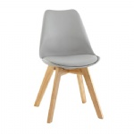 Replica Scandinavian Style Tulip Chair Type A