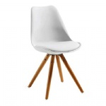 Replica Scandinavian Style Tulip Chair Type B